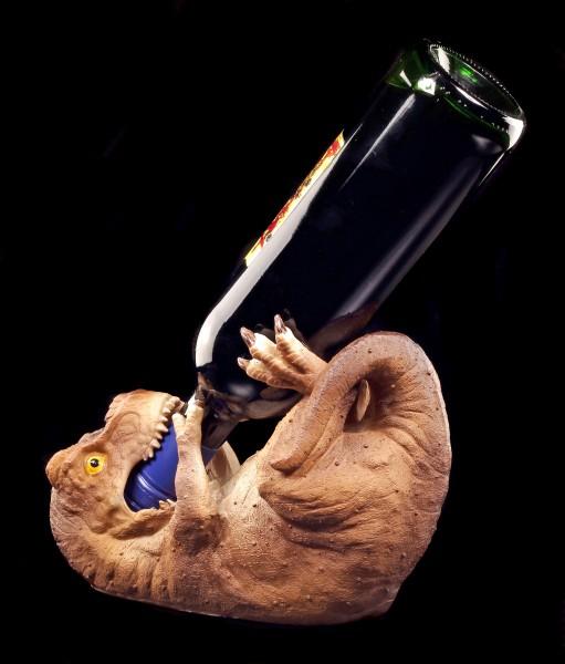 Flaschenhalter - Tyrannosaurus Rex