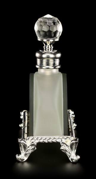 Glass Perfume Bottle Dark Angel - Sign of our Parting