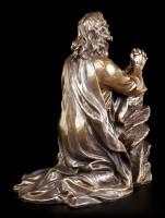 Holy Figurine - Jesus Christ praying