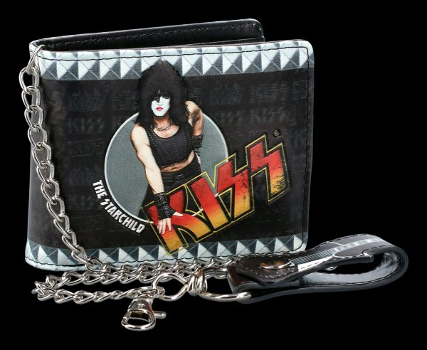 KISS Wallet - The Starchild