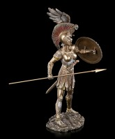 Athena Figur - Griechische Göttin