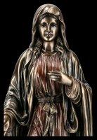 Madonna Figur - Jungfrau Maria