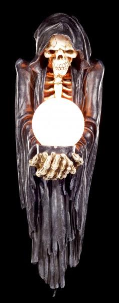 Reaper Wandlampe - Halter des Lichts