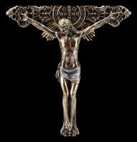 Jesus Kreuz des heiligen Vaters Benedikt