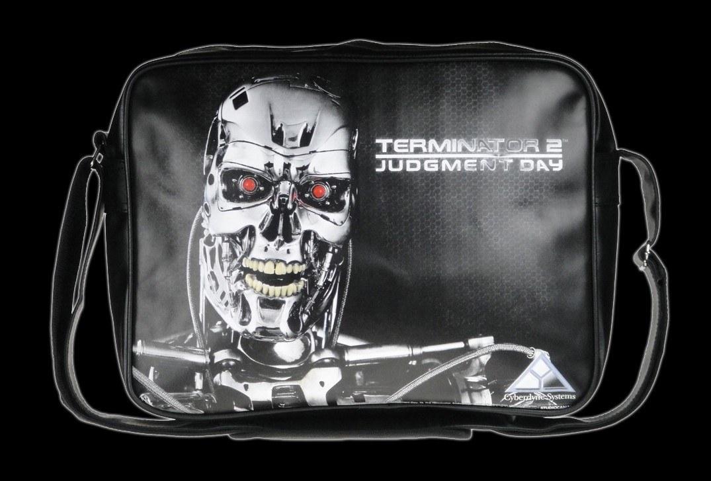 Side Bag - Terminator 2 - Limited Edition