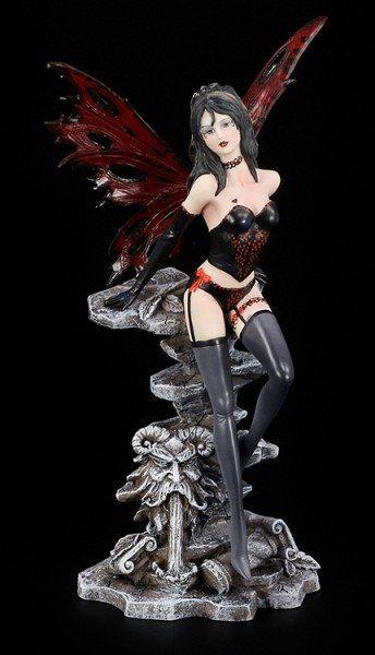 Sexy Elfen Figur - Divina