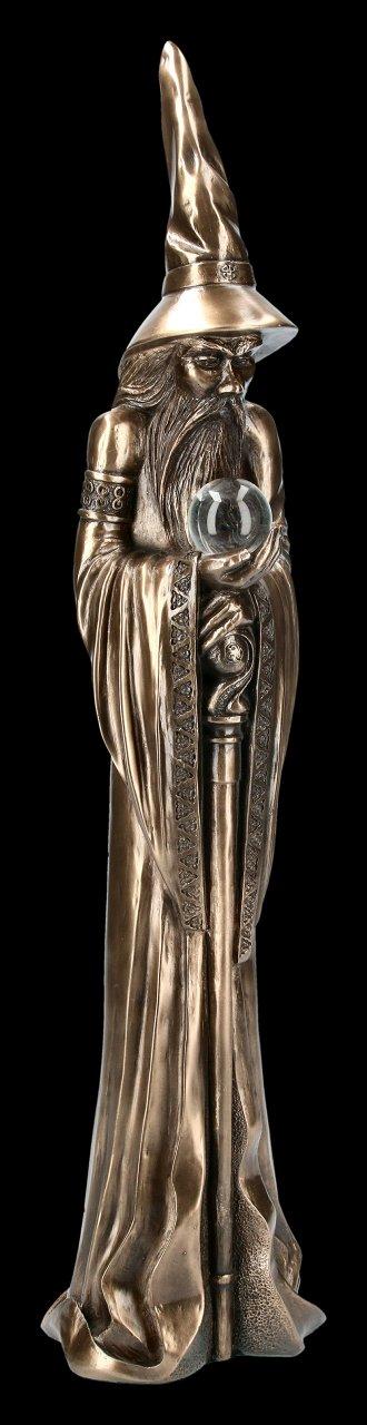 Wizard Figurine - Silinus large