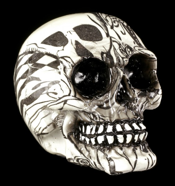 Mini Skull - Deathset