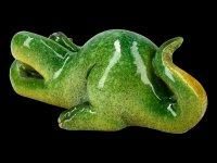 Loch Ness Monster Figurine - Nescient Nessie