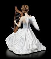 Engel Figur mit Harfe - Chorus by Nene Thomas
