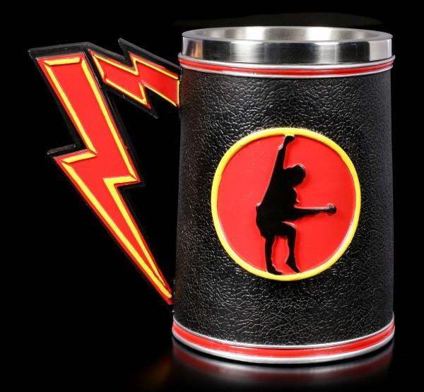 AC/DC Krug - Logo