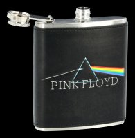 Pink Floyd Hip Flask - Dark Side of the Moon
