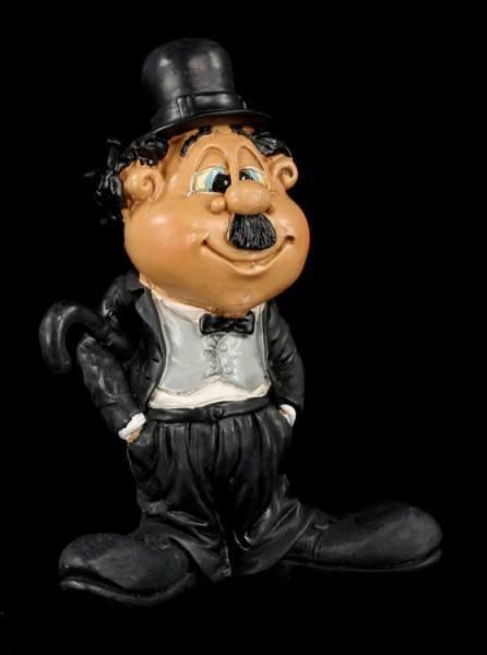 Charly Chaplin - Funny VIP Figur