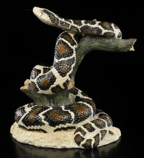 Schlangen Figur - Python