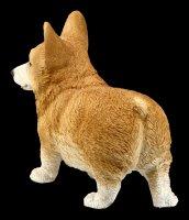 Hunde Figur - Corgi
