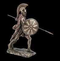 Achilles Figur - Held um Troja - mittel