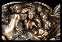 Creation of Man II - God Figurine