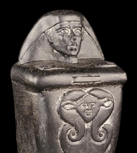Egyptian Statuette Replica - I