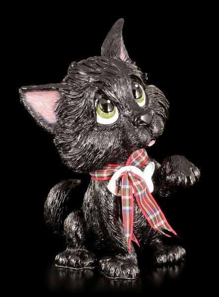 Katzen Figur - Lucky - Little Paws