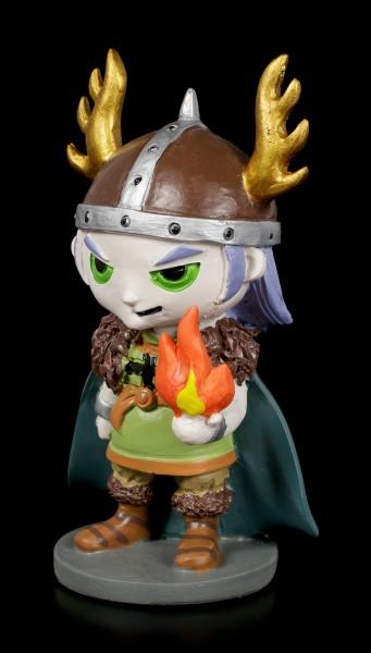 Norsies Figurine - Loki