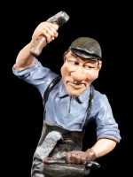 Hufschmied Figur - Funny Job