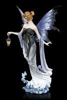 Fairy Figurine - Laila with Lantern