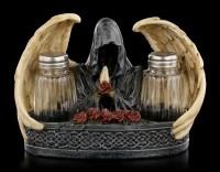 Salz- und Pfefferstreuer - Grim Reaper