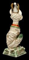 Osiris Figur by Stanley Morrison