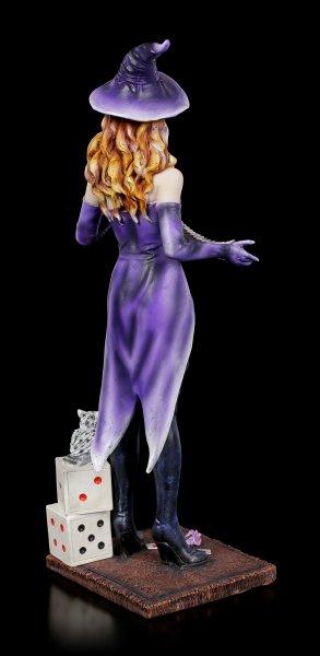 Magierin Figur - White Witches Sora