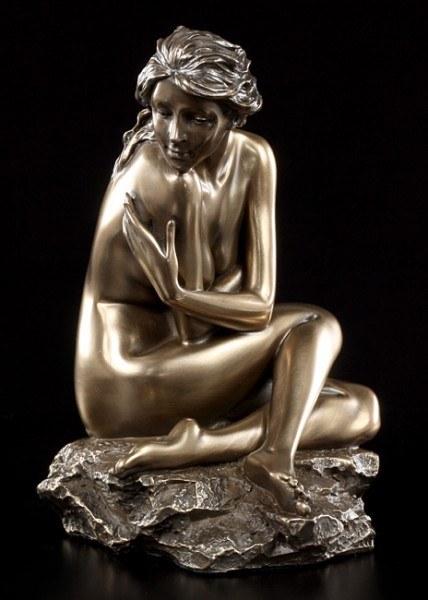 Female Nude Figurine - Juliette