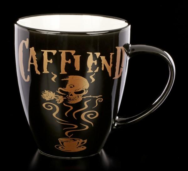 Preview: Alchemy Gothic Mug - Caffiend