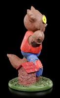 Pinheadz Figurine - Werewolf Voodoo Doll