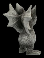 Bat Figurine - Bite