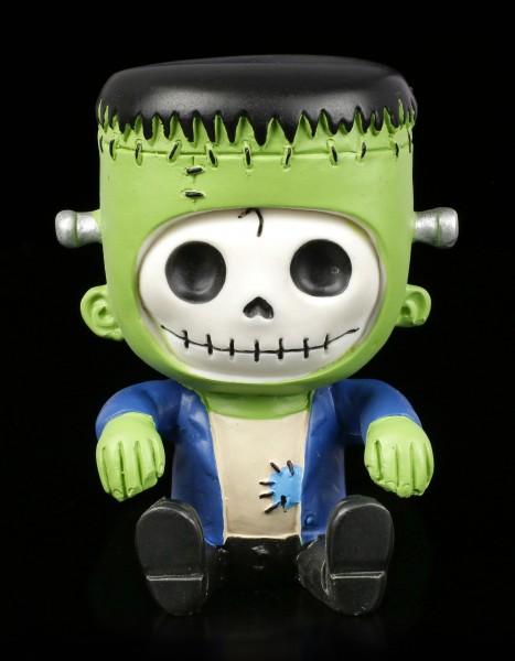 Furry Bones Figur - Frankie