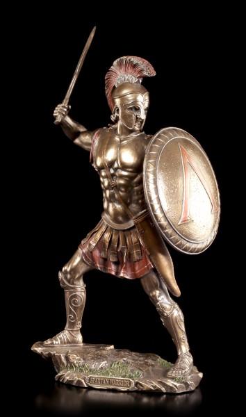 Krieger Figur - Spartaner