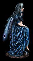 Fairy Figurine - Almeda with Owl Mask