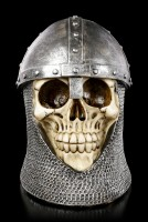 Skull - A Knight To Remember