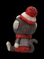 Furrybones Figur - Affe Sock Munky