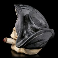 Skull - Pothead Pirate