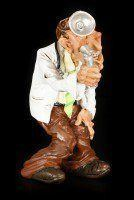 Doctor - Funny Job Figurine