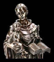 Holy Figurine - St. Anthony of Padua