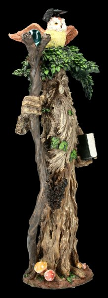 Forest Spirit Figurine - Old Knowledge