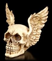 Skull - Wings of Heaven