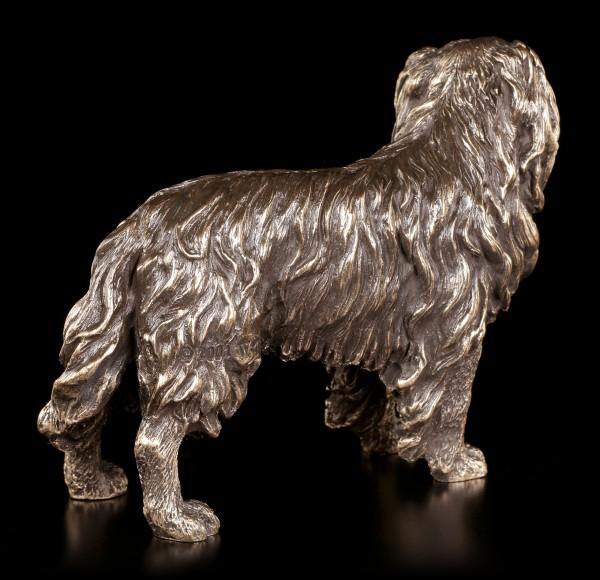 Hunde Figur - Border Collie Hündin