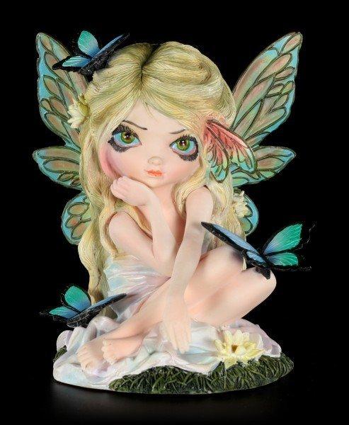 Elfen Figur - Lily - limitiert