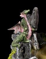 Elemental Fairies big - Gaia - Earth