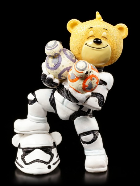 Bad Taste Bears Figur - BeeBee