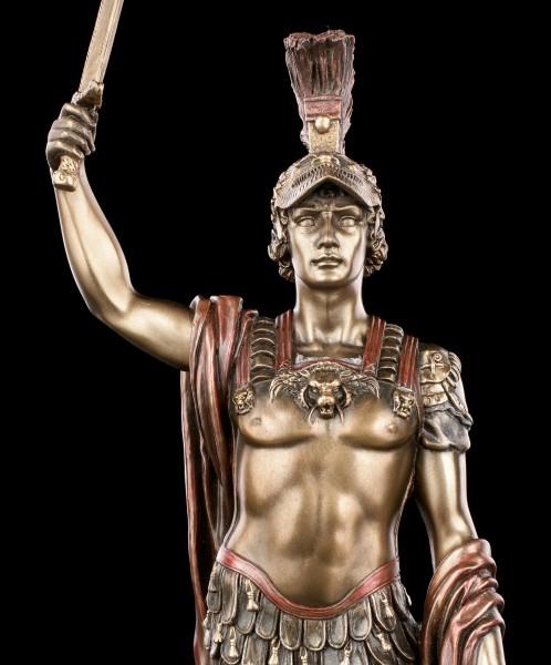 Alexander der Große Figur