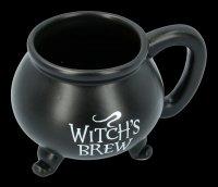 Hexenkessel Tasse - Witch's Brew