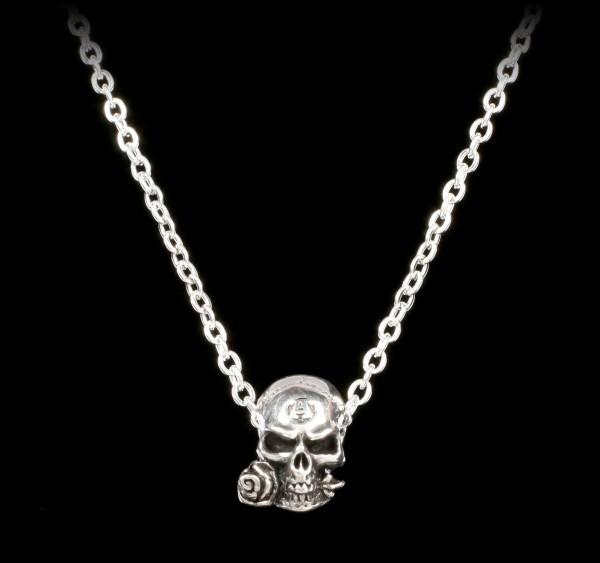 Alchemy Gothic Halskette - Alchemist Amulet